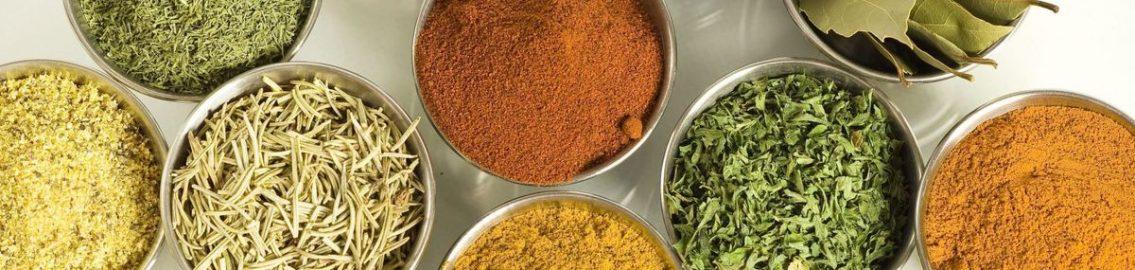 Flavors and Seasonings